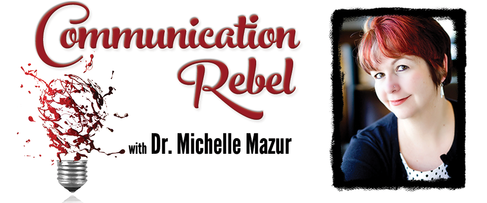 Dr. Michelle Mazur - Speech Coach