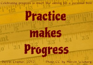 Practice Your Presentation
