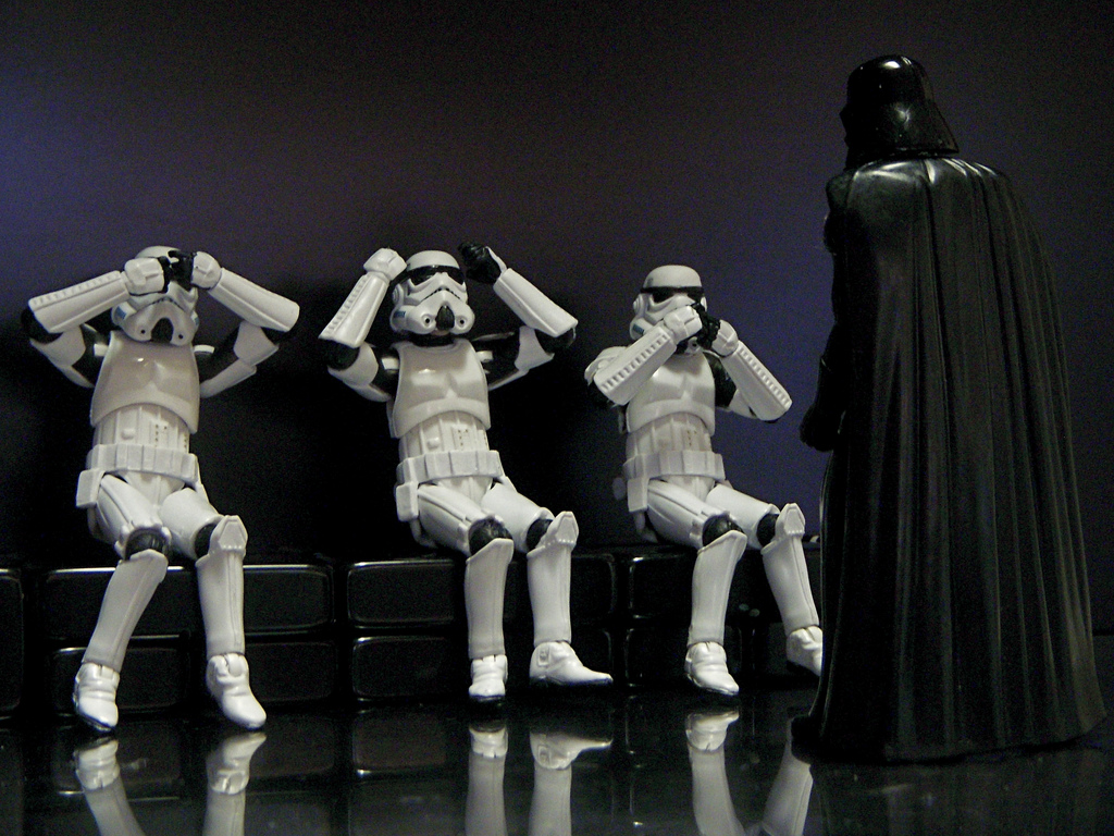 12 Most Out of This World Leadership Lessons from Star Wars