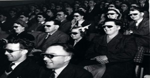 How do you imagine your audience?