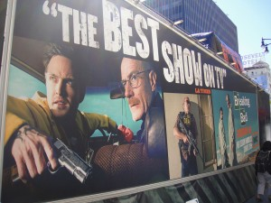 Storytelling lessons from Breaking Bad