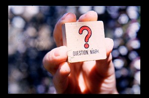 What's your public speaking question?